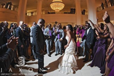 Read more about the article 200 Peachtree Atlanta Wedding   Fisola & Tosin