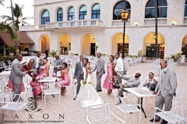 Majestic Elegance Wedding | Punta Cana | Leon & Jamila