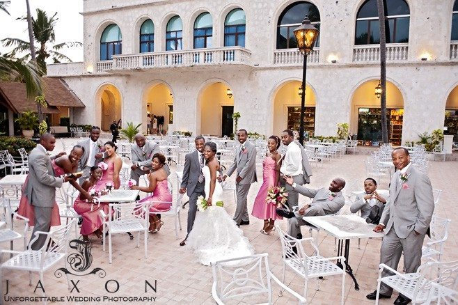 Read more about the article Majestic Elegance Wedding   Punta Cana   Leon & Jamila