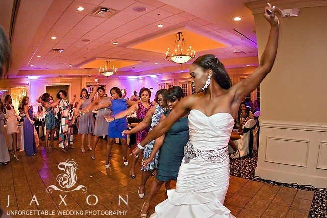 Read more about the article Olde Towne Club Wedding   Constance & Jessie