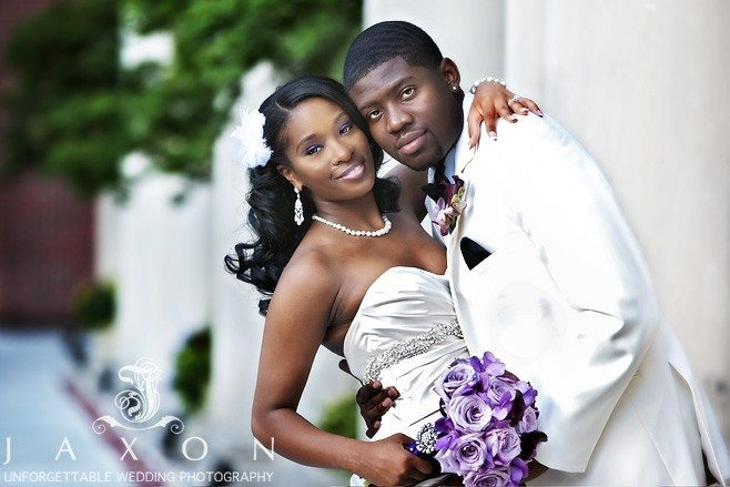 Biltmore Ballrooms Wedding: Aaliyah and Kendrick