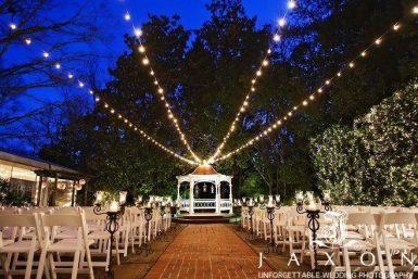 Flint Hill Wedding | Jean & Marc