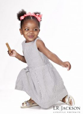 Read more about the article Atlanta Family & Lifestyle Portraits | Addisyn