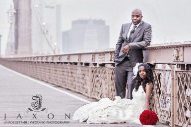 Riviera Brooklyn NYC wedding | Kathleen and Lawrence