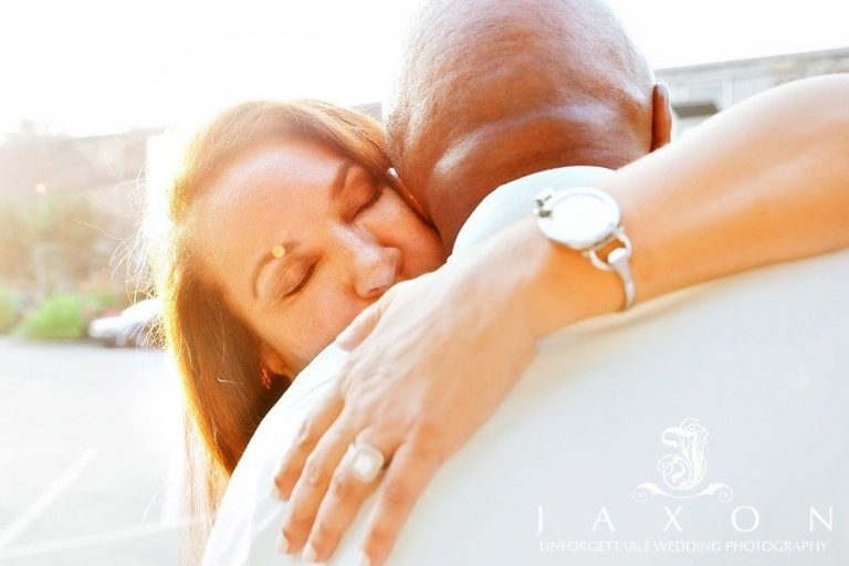 Read more about the article Gerilyn & Andrew | Atlanta Engagement Session
