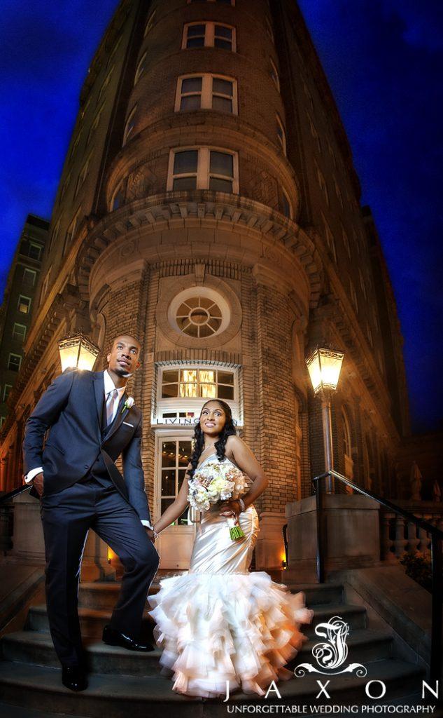 Georgian Terrace Wedding | Sheryn & Kevin