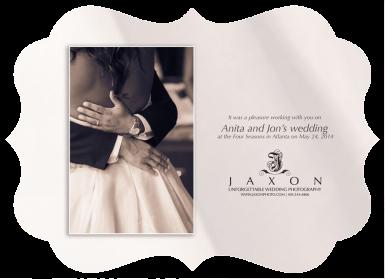 Read more about the article Anita & Jon | Four Seasons Atlanta Wedding