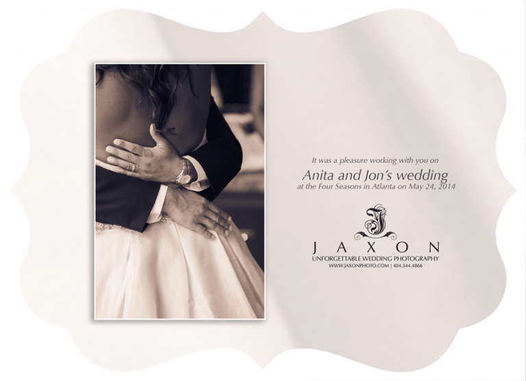 Anita & Jon | Four Seasons Atlanta Wedding