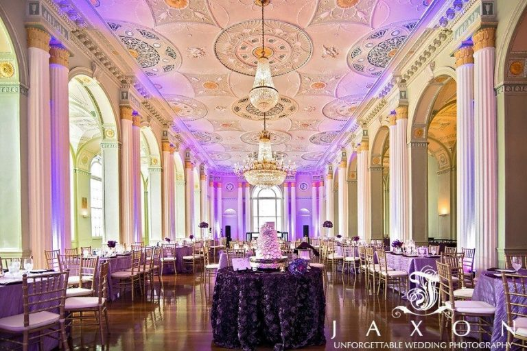 Biltmore Ballrooms Wedding | Danielle & Dock