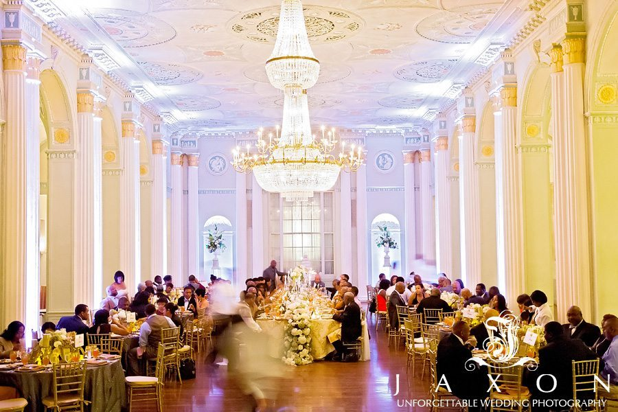 You are currently viewing Biltmore Ballrooms Wedding | Gina & Chris