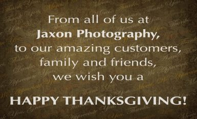 Happy Thanksgiving Greetings to all