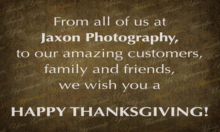 You are currently viewing Happy Thanksgiving Greetings to all
