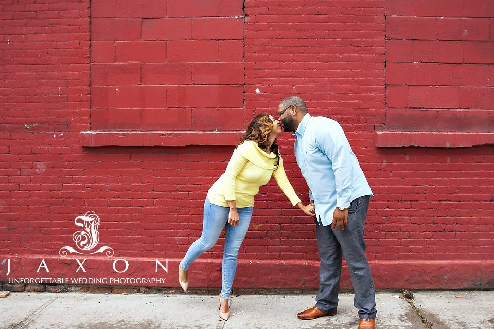 You are currently viewing Georgian Terrace | Brooklyn NY Engagement