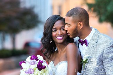 Venetian Room Atlanta Wedding | Brittany and Darryl