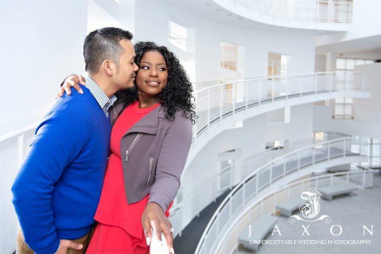High Museum Engagement | Khalilah & Dan