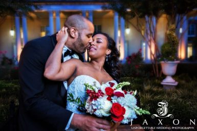 Biltmore Atlanta Wedding | Candice & Matthew