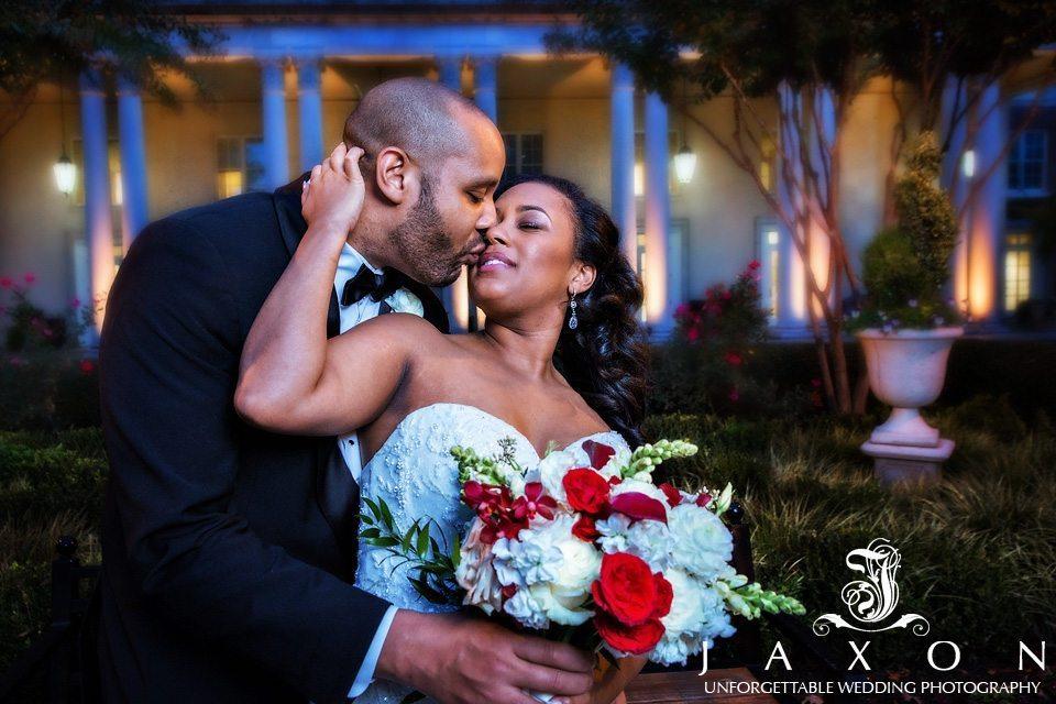 Biltmore Atlanta Wedding | Candice & Matthew