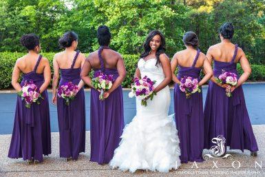 DoubleTree Roswell Wedding | Chizara & Tyler